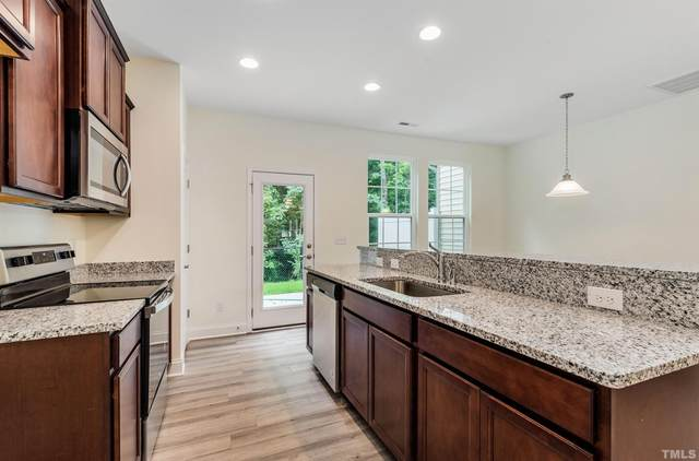 4745 Lord Fogelman Way Unit 43, Raleigh, NC 27610 (#2413696) :: Raleigh Cary Realty