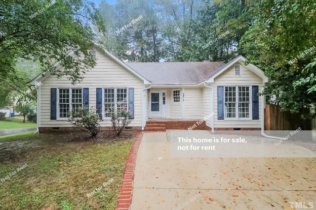 2817 Clerkenwell Way, Raleigh, NC 27603 (#2413710) :: RE/MAX Real Estate Service