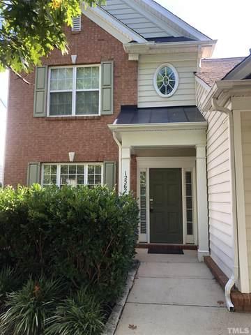 12562 Honeychurch Street, Raleigh, NC 27614 (#2413718) :: The Helbert Team