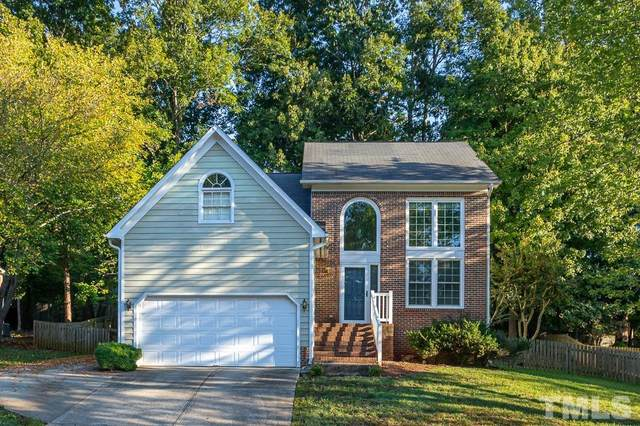 3308 Stone Castle Court, Raleigh, NC 27613 (#2413749) :: Dogwood Properties