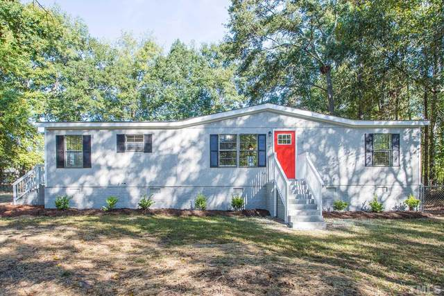 132 Antler Drive, Clayton, NC 27527 (#2413750) :: Raleigh Cary Realty