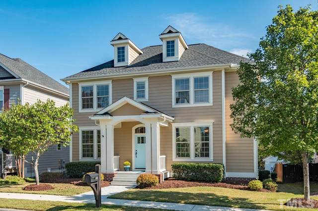 112 Harlow Bend, Chapel Hill, NC 27516 (#2413751) :: Raleigh Cary Realty