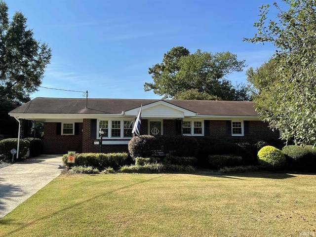 211 Whitley Drive, Smithfield, NC 27577 (#2413753) :: The Beth Hines Team