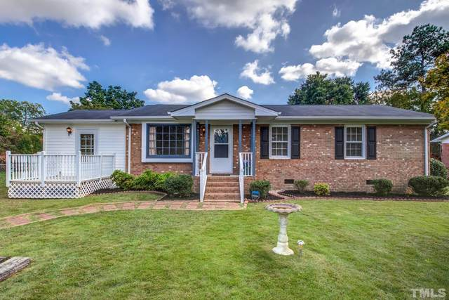 303 Cardinal Drive, Clayton, NC 27520 (#2413756) :: Raleigh Cary Realty