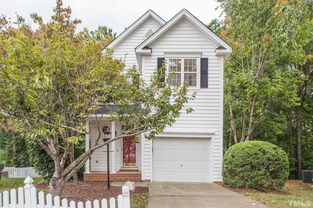 5032 Morning Edge Drive, Raleigh, NC 27613 (#2413771) :: Log Pond Realty