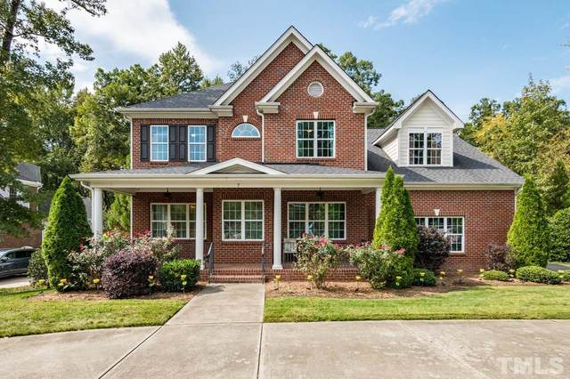 7 Hopewell Drive, Durham, NC 27705 (#2413774) :: RE/MAX Real Estate Service