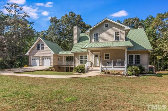 993 Cane Valley Lane, Chapel Hill, NC 27516 (#2413777) :: Raleigh Cary Realty