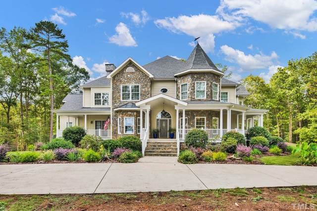 3468 Chris Cole Road, Sanford, NC 27332 (#2413783) :: Triangle Top Choice Realty, LLC