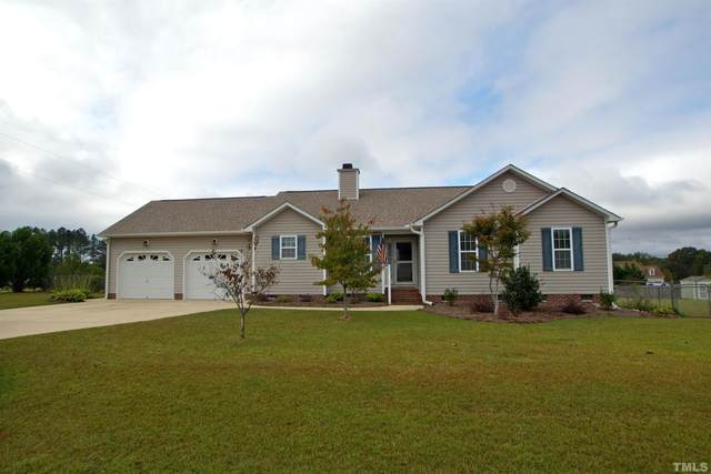 11 Cirrus Drive, Clayton, NC 27520 (#2413785) :: Raleigh Cary Realty
