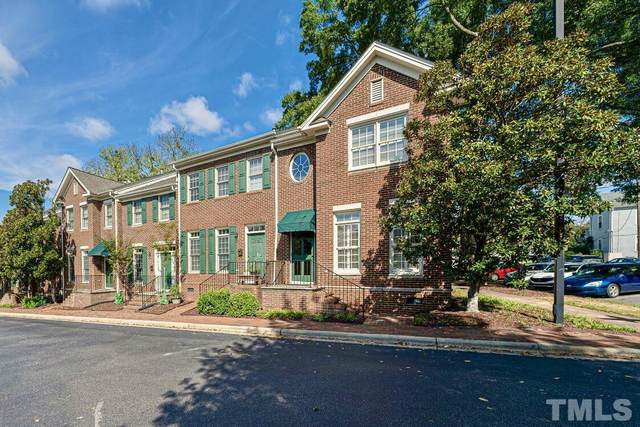 700 Parkham Lane, Raleigh, NC 27603 (MLS #2413786) :: EXIT Realty Preferred