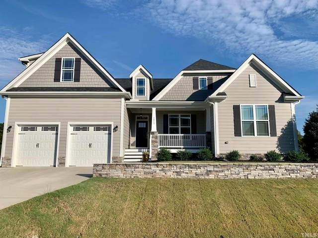 1013 Sky Wave Trail, Raleigh, NC 27603 (#2413817) :: Marti Hampton Team brokered by eXp Realty