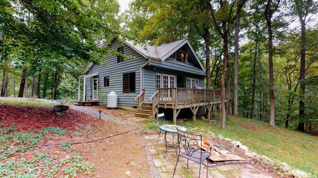 988 Boothe Hill Road, Chapel Hill, NC 27517 (#2413822) :: Raleigh Cary Realty