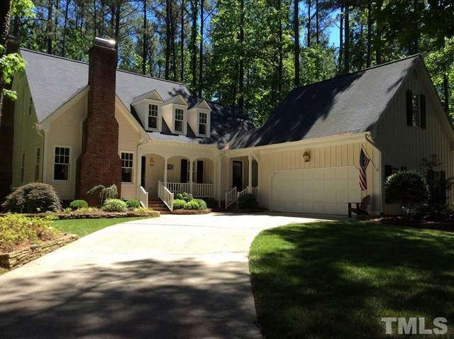 10705 Bexhill Drive, Cary, NC 27518 (#2413852) :: RE/MAX Real Estate Service