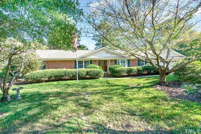 1647 Banbury Drive, Fayetteville, NC 28304 (#2413853) :: The Jim Allen Group