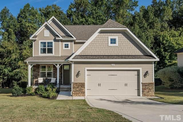 172 Tallowwood Drive, Garner, NC 27529 (#2413863) :: Raleigh Cary Realty