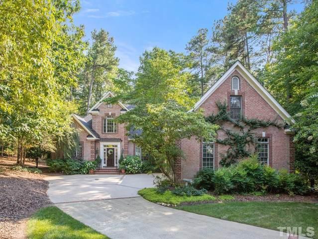 40001 Worth, Chapel Hill, NC 27517 (#2413864) :: Rachel Kendall Team
