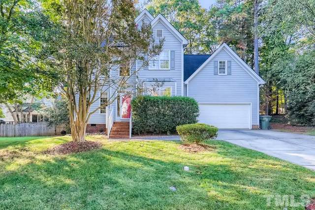 103 Whitlock Lane, Cary, NC 27513 (#2413870) :: Raleigh Cary Realty