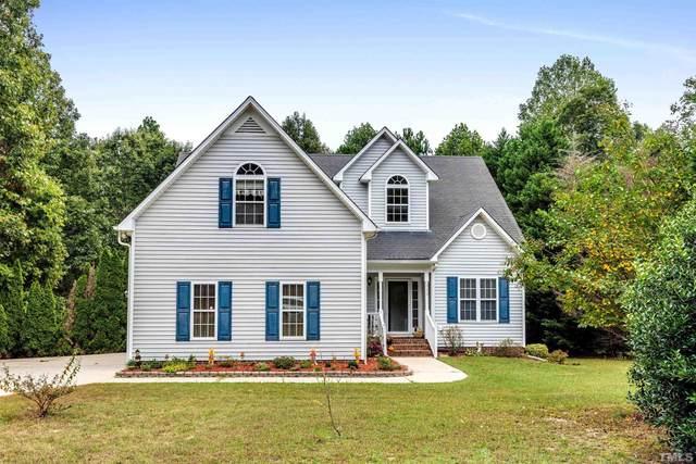 239 Atkinson Farm Circle, Garner, NC 27529 (#2413876) :: Raleigh Cary Realty