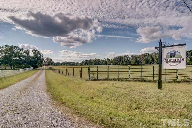 5004 Nc 86 N Highway, Hillsborough, NC 27278 (#2413879) :: Scott Korbin Team