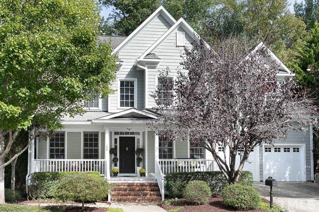 108 Springdale Way, Chapel Hill, NC 27517 (#2413898) :: The Tammy Register Team