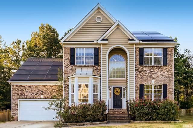 4716 Carmen Lane, Durham, NC 27707 (#2413901) :: RE/MAX Real Estate Service