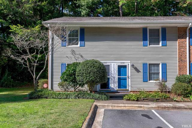 1260 Donaldson Court End, Cary, NC 27511 (#2413902) :: Raleigh Cary Realty