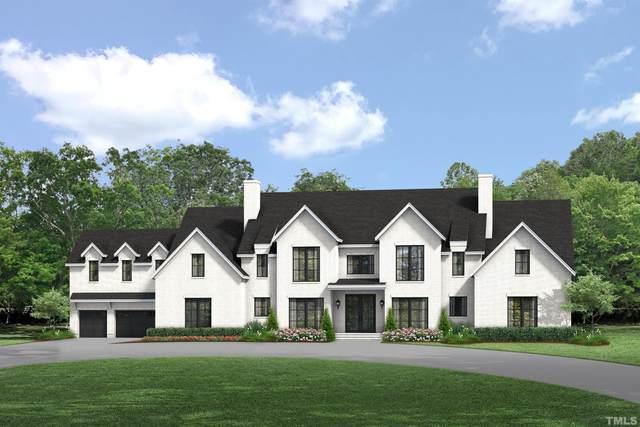 1609 Estate Valley Lane, Raleigh, NC 27613 (#2413907) :: Scott Korbin Team
