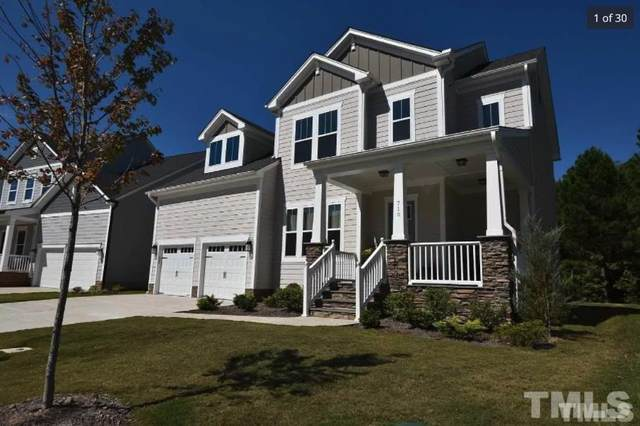 710 Adeline Court, Durham, NC 27713 (#2413918) :: RE/MAX Real Estate Service
