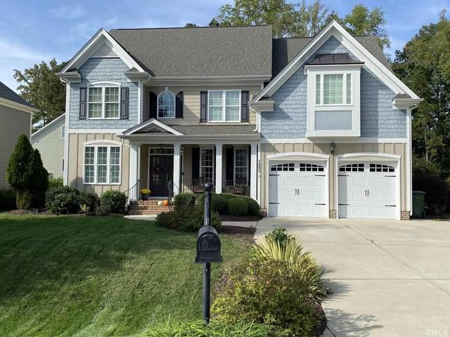 1305 Riggins Mill Road, Cary, NC 27519 (#2413925) :: Rachel Kendall Team