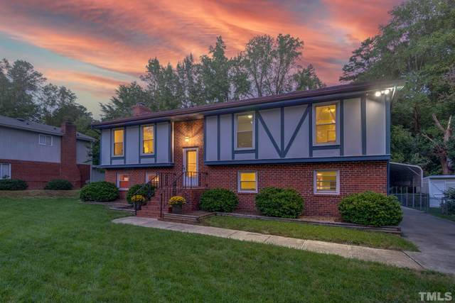 5305 Old Forge Circle, Raleigh, NC 27609 (#2413927) :: The Tammy Register Team