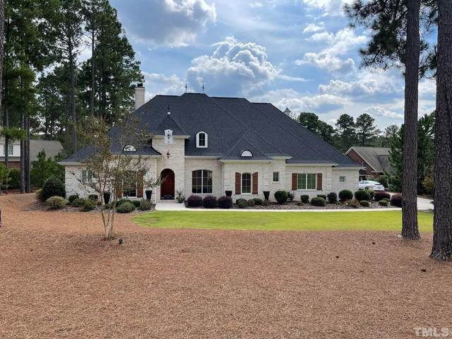 120 Eagle Point Lane, Southern Pines, NC 28387 (MLS #2413930) :: EXIT Realty Preferred