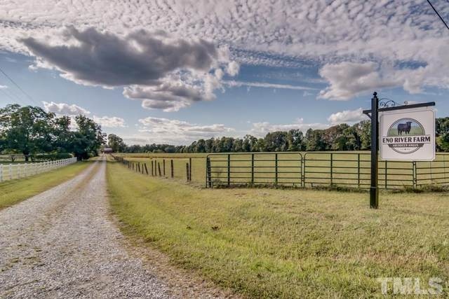 5004 Nc 86 N Highway, Hillsborough, NC 27278 (#2413939) :: Scott Korbin Team