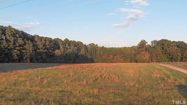 0 Bold Run Hill Road, Wake Forest, NC 27587 (#2413945) :: Rachel Kendall Team