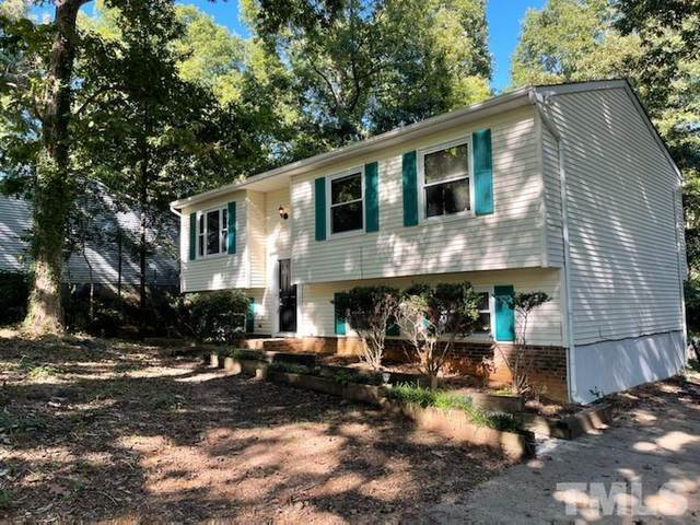 3004 Henslowe Drive, Raleigh, NC 27603 (#2413950) :: RE/MAX Real Estate Service