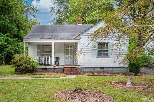 2003 James Street, Durham, NC 27707 (#2413956) :: RE/MAX Real Estate Service