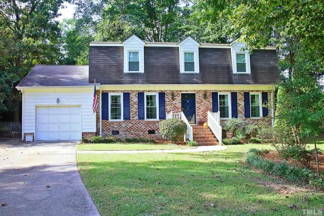 8912 Creekstone Court, Raleigh, NC 27615 (#2413962) :: Triangle Top Choice Realty, LLC