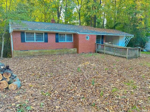 115 Bertie Drive, Raleigh, NC 27610 (#2413977) :: Log Pond Realty