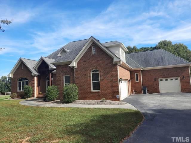 1020 Zachary Lane, Hillsborough, NC 27278 (#2413991) :: Scott Korbin Team