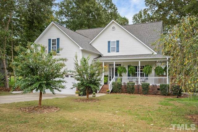 1441 Tawny View Lane, Raleigh, NC 27603 (#2414018) :: Dogwood Properties