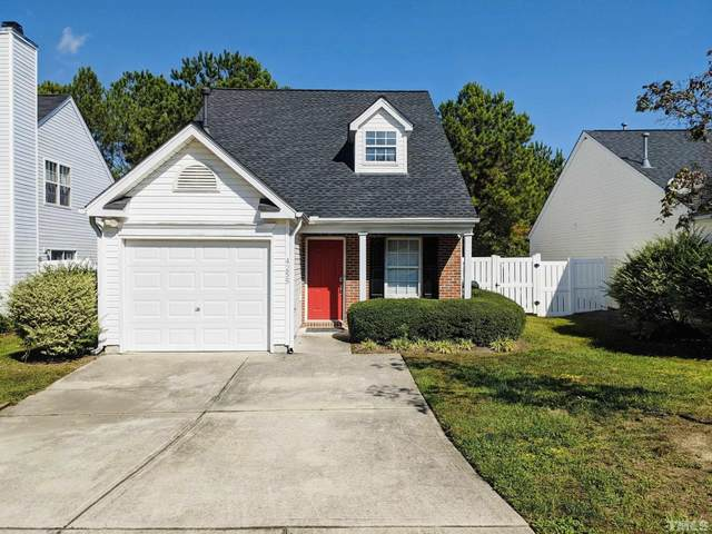 4255 Lake Woodard Drive, Raleigh, NC 27604 (#2414029) :: Dogwood Properties