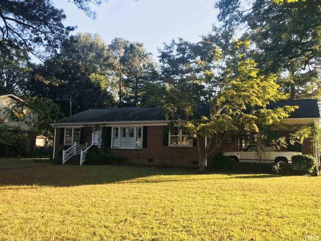 302 Griswold Street, Selma, NC 27576 (#2414030) :: The Beth Hines Team