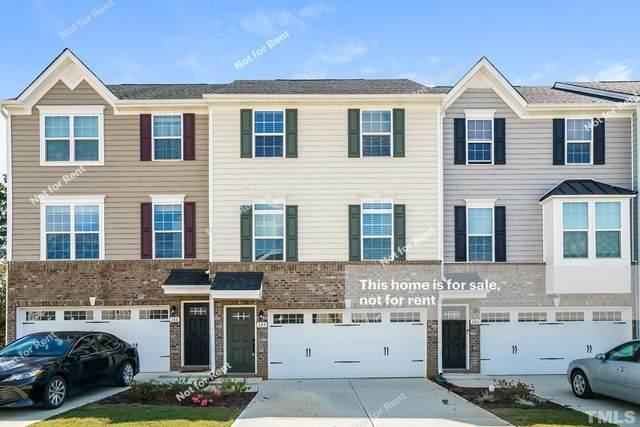284 Amber Acorn Avenue, Raleigh, NC 27603 (#2414031) :: Dogwood Properties