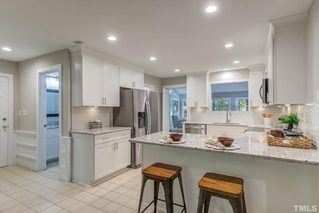 4700 Lake Wheeler Road, Raleigh, NC 27603 (#2414033) :: Dogwood Properties