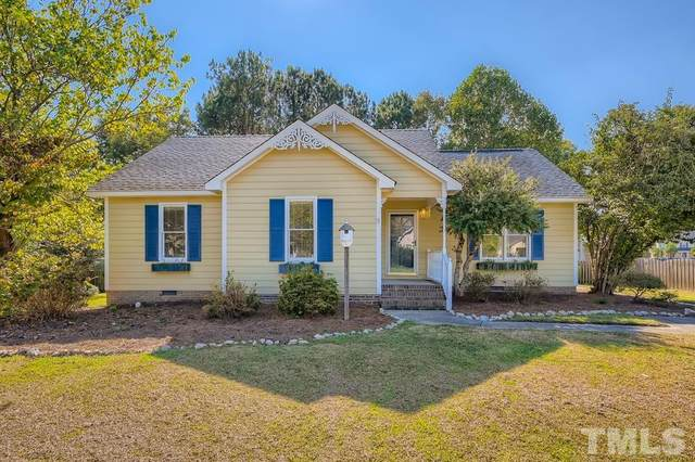 2725 Thurrock Drive, Apex, NC 27539 (#2414037) :: Raleigh Cary Realty