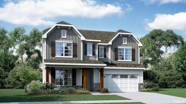 2001 Latham Oaks Avenue, Wake Forest, NC 27587 (#2414048) :: Rachel Kendall Team
