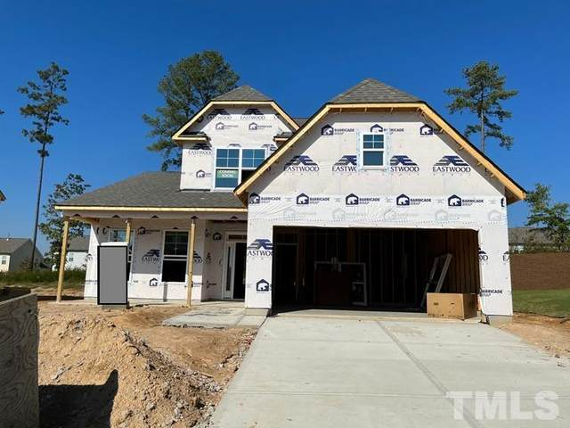 85 Bourne Drive, Franklinton, NC 27525 (#2414066) :: Dogwood Properties