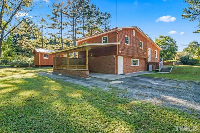 4106 Sunny Court, Durham, NC 27705 (#2414072) :: Marti Hampton Team brokered by eXp Realty