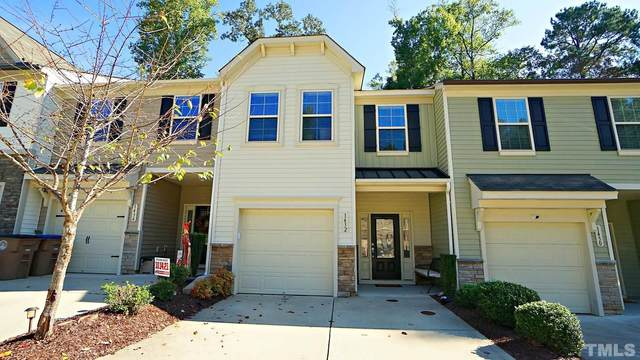 1432 Chatuga Way, Wake Forest, NC 27587 (#2414077) :: The Blackwell Group
