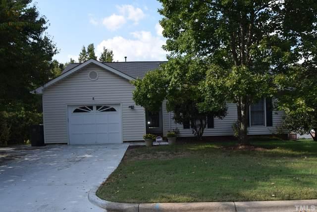 204 Lonesome Pine Drive, Cary, NC 27513 (#2414090) :: Rachel Kendall Team