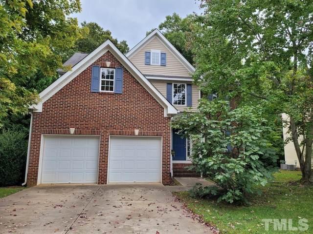 2409 Summit Drive, Hillsborough, NC 27278 (#2414096) :: Triangle Top Choice Realty, LLC